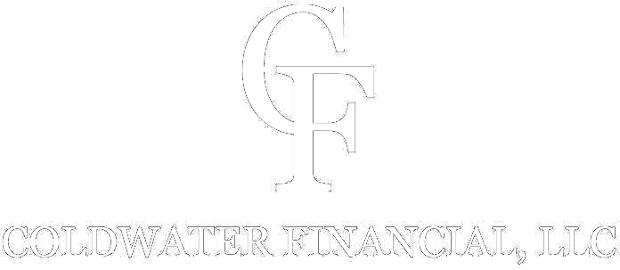 Coldwater Financial Logo
